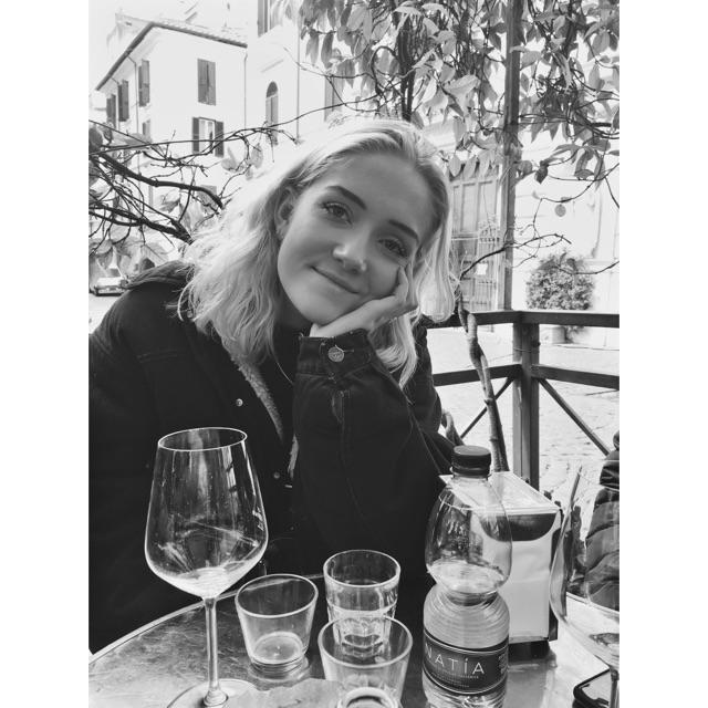 Emily Jørgensen