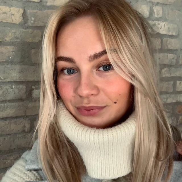 Victoria Englund-Sørensen