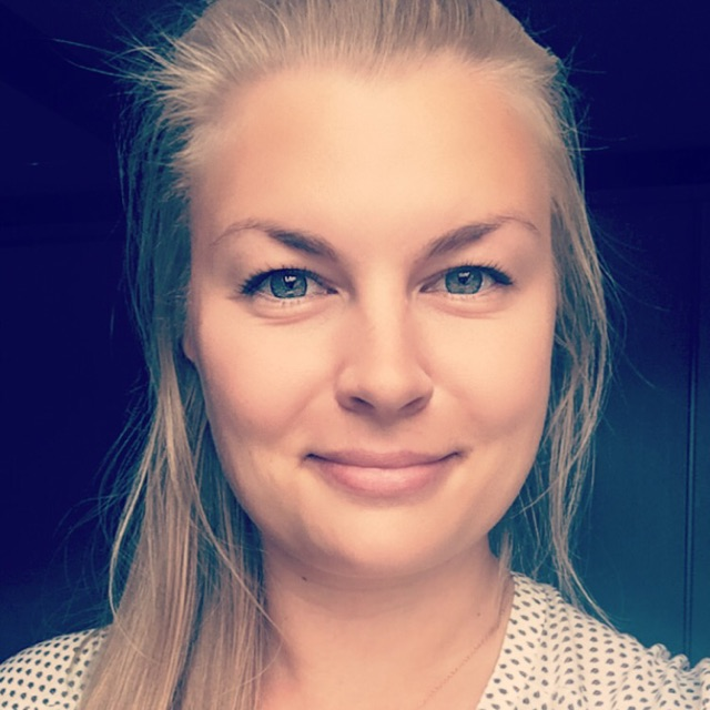Kristina Rasmussen