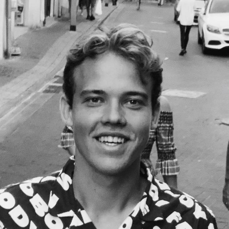 Sebastian Rejkjær