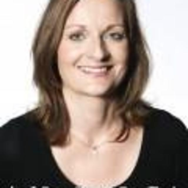 Heidi Hersom