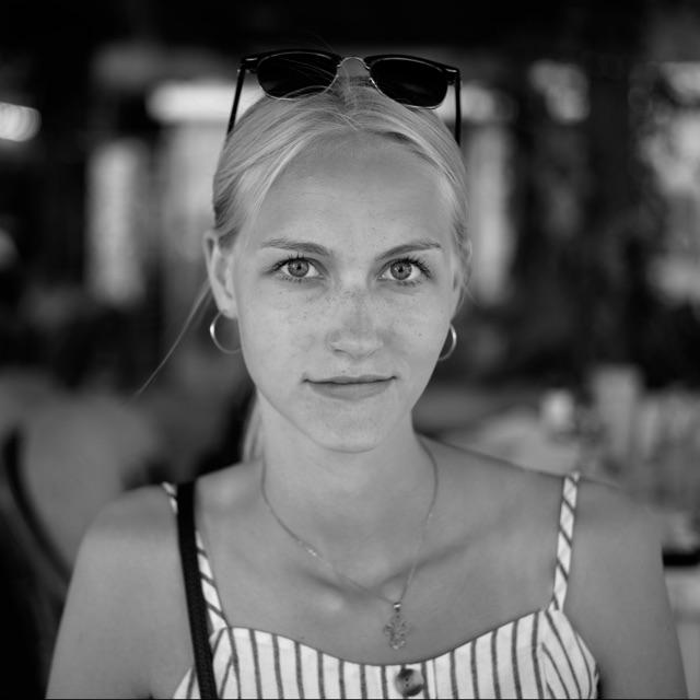 Stine Petersen
