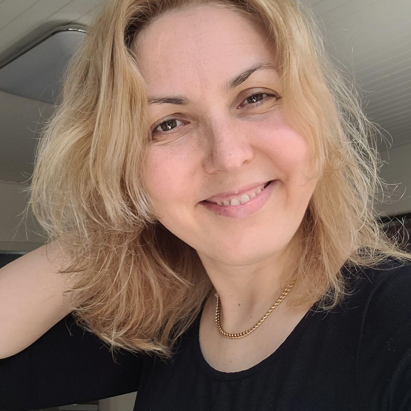 Lyudmila Franivska
