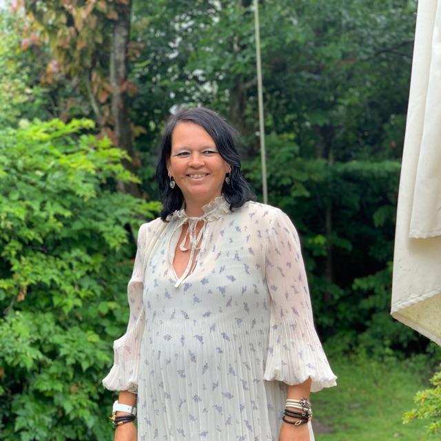 Camilla  Hangaard
