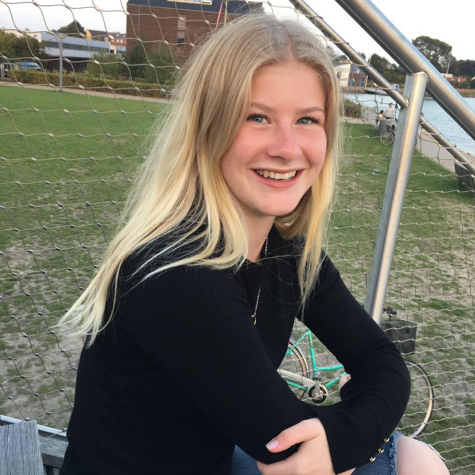 Mathilde Janichen Jensen