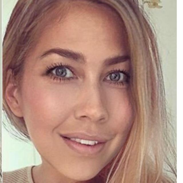 Naya Aryana Søgaard