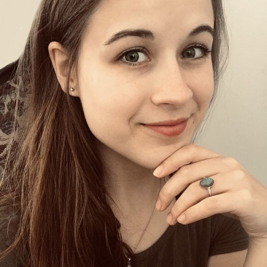 Maria Jensen