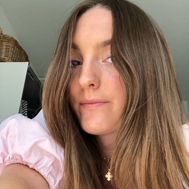 Caroline Amalie Christensen