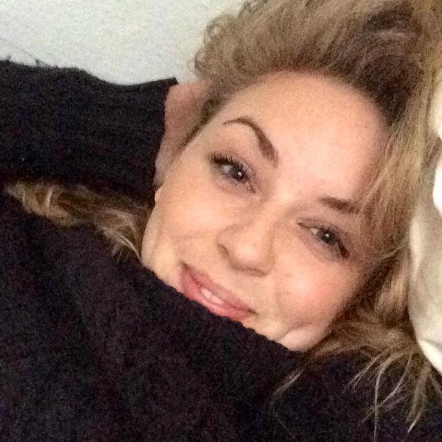 Nadia Gammelby