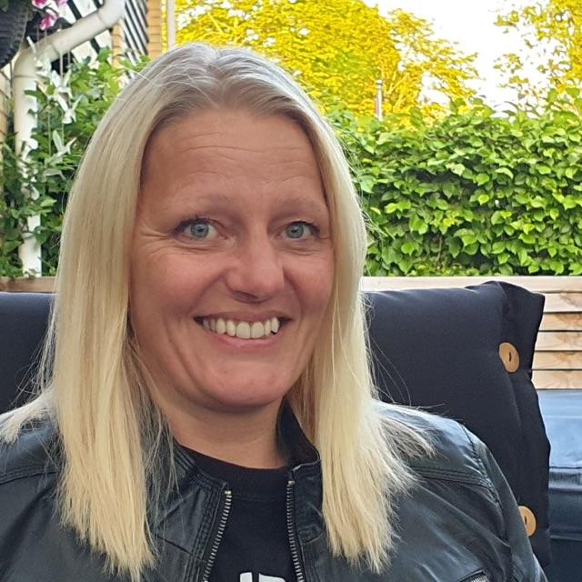 Tina Qvist