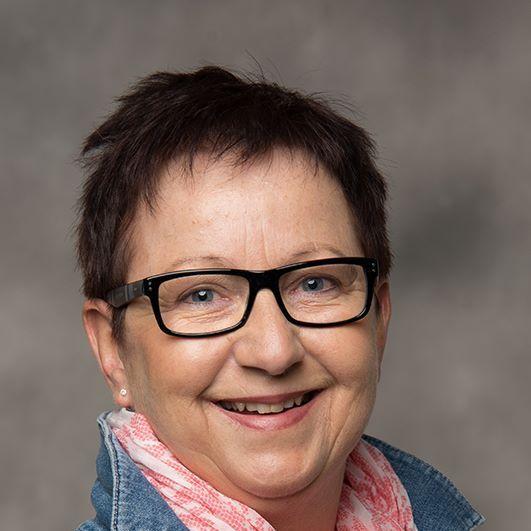 Jette Lund