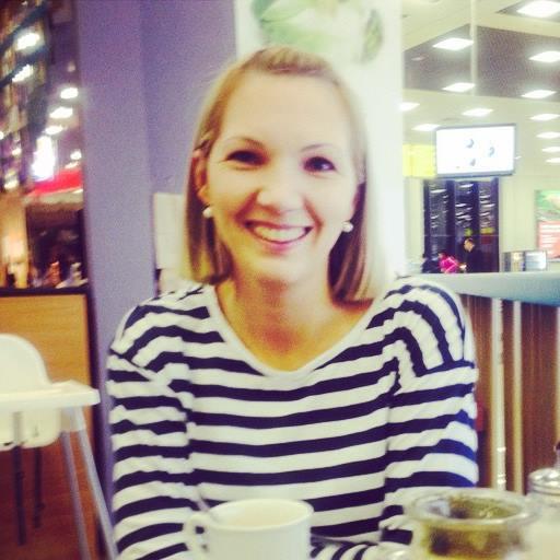 Ilona Poulsen