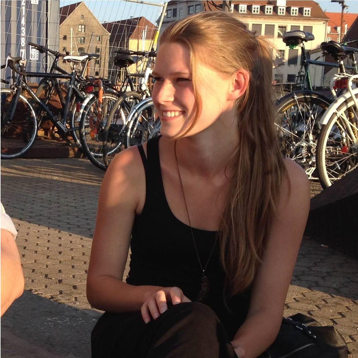 Sofie Ekman Westergreen