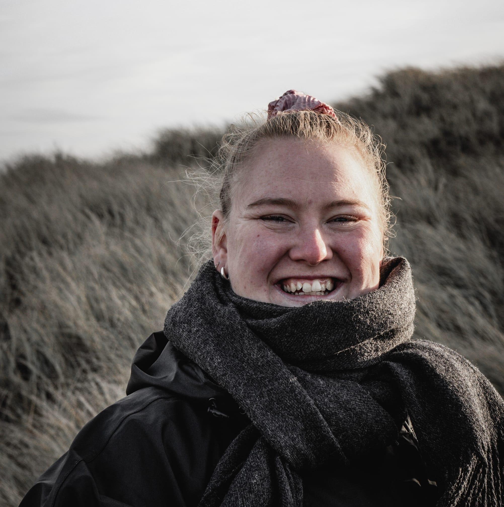 Julie Tønning