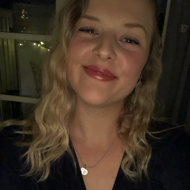 Camilla Kroggaard