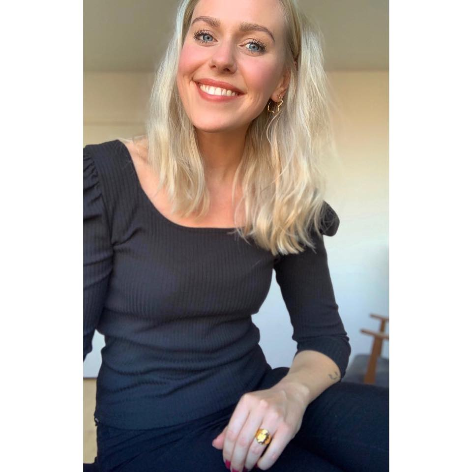Mathilde Damborg