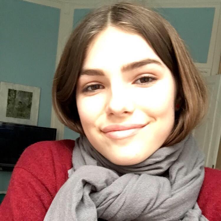 Carla Fahlén