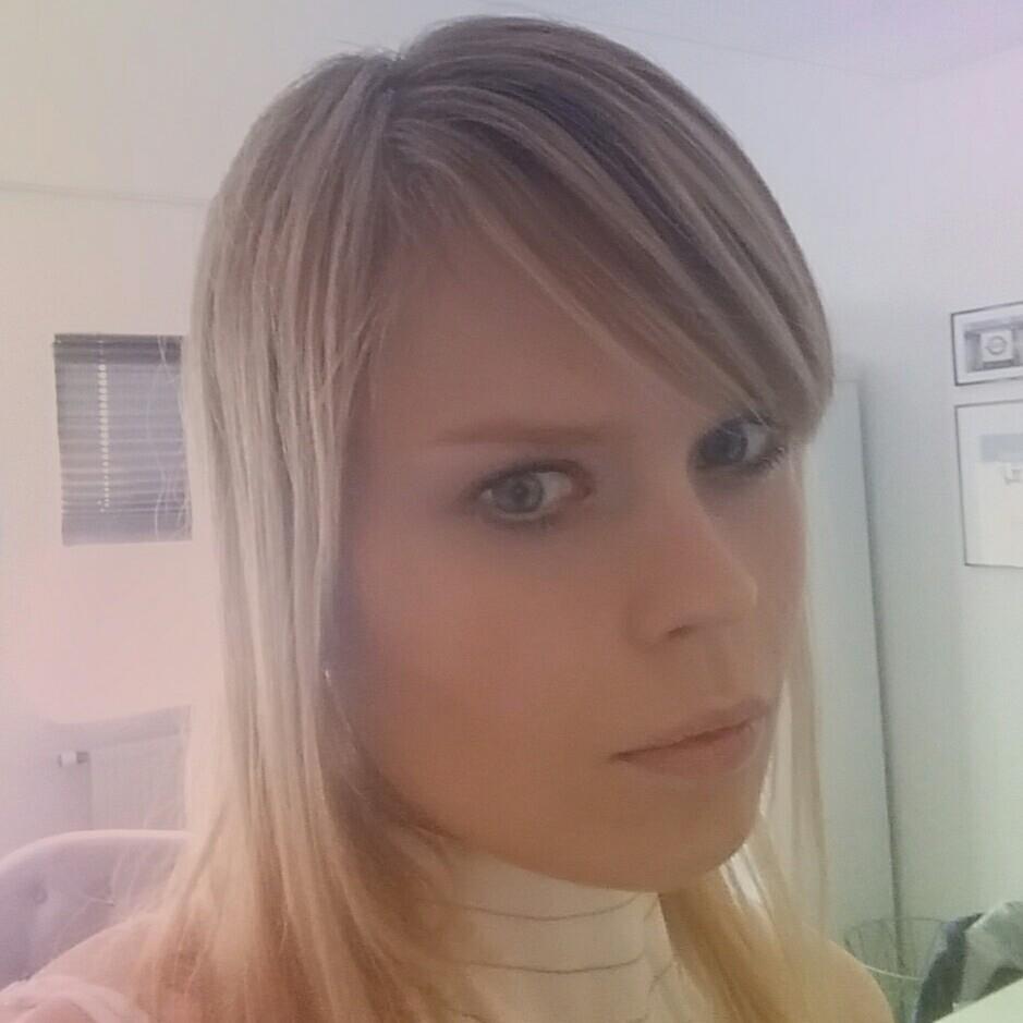 Jeanette Wildenhoft