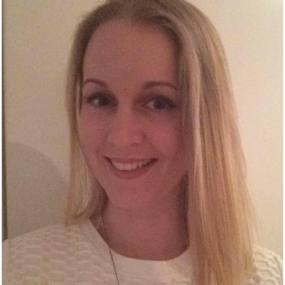 Anette Eriksen