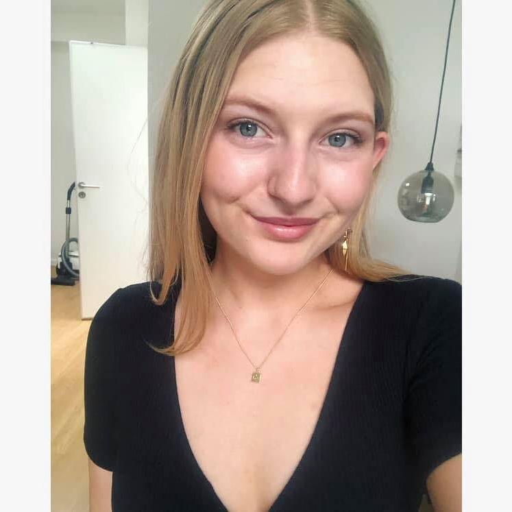 Nanna Thøgersen