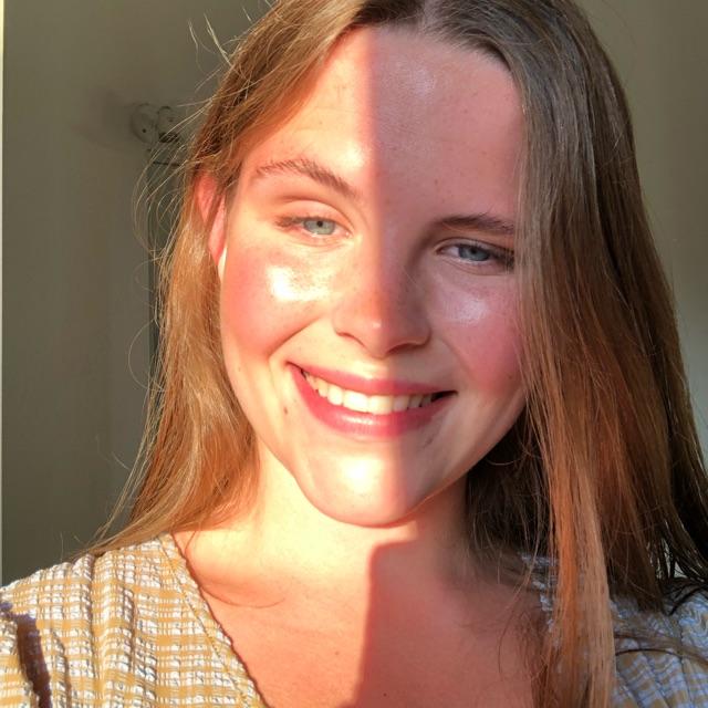 Cecilie Vestergaard