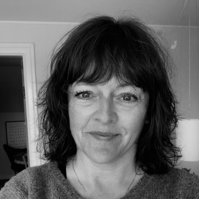 Anne Hildebrandt