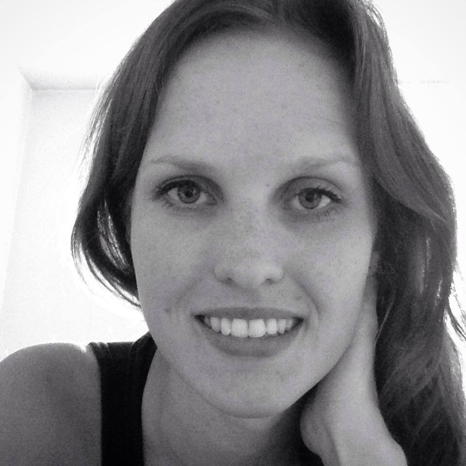 Christine Lund Pedersen