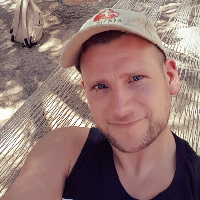 Carsten Ardal