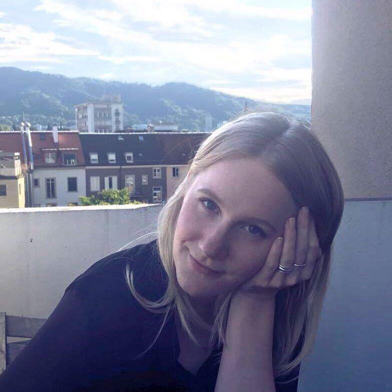 Kristine Bährentz-Frandsen