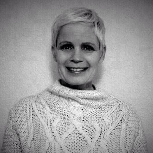 Pernille Kellberg