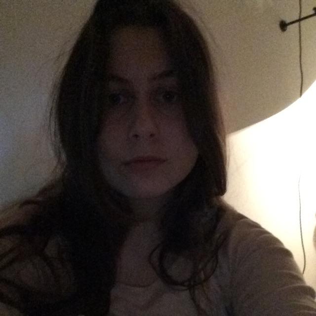 Katrine  Sander