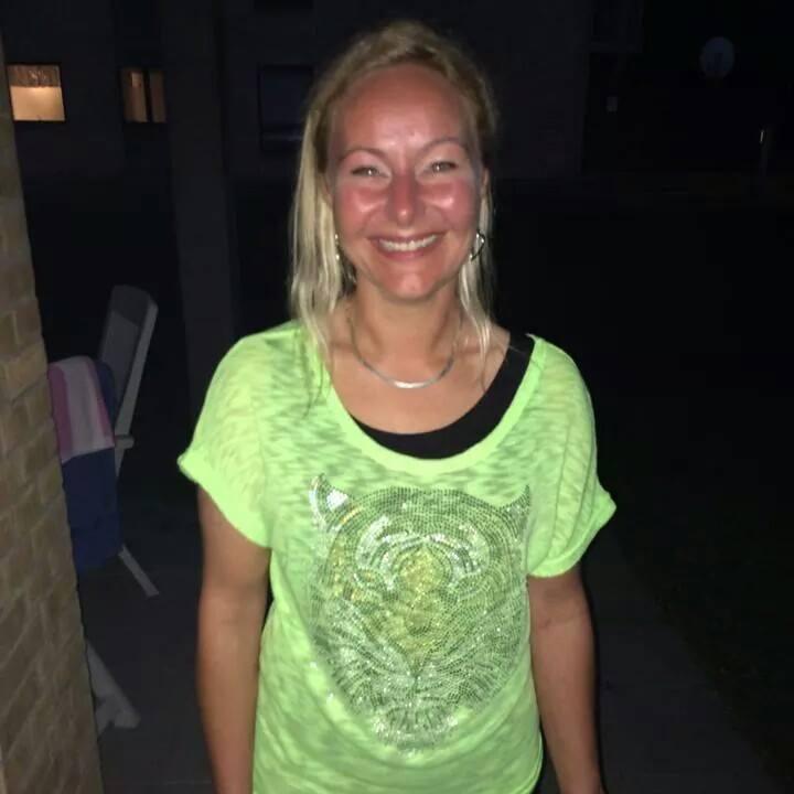 Dorthe Amorsen Lauritzen