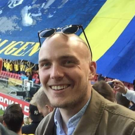 Frederik  Brissing
