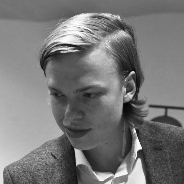 Jeppe Simonsen
