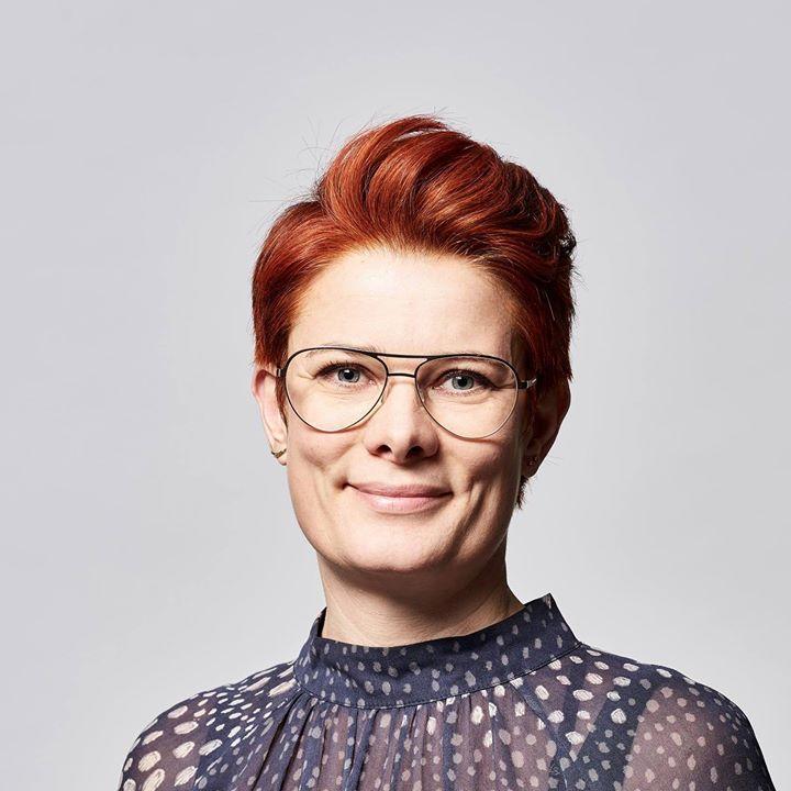 Hanne Kirk