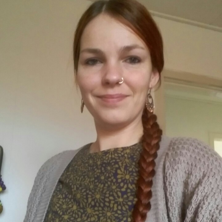 Pernille Musgaard Glintborg