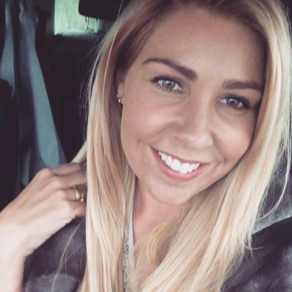 Sophie Mølbæk
