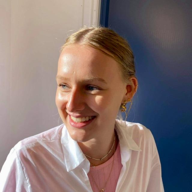Anna Bruhn Poulsen