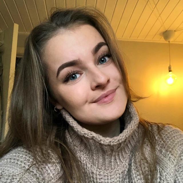 Anne Sofie Nielsen