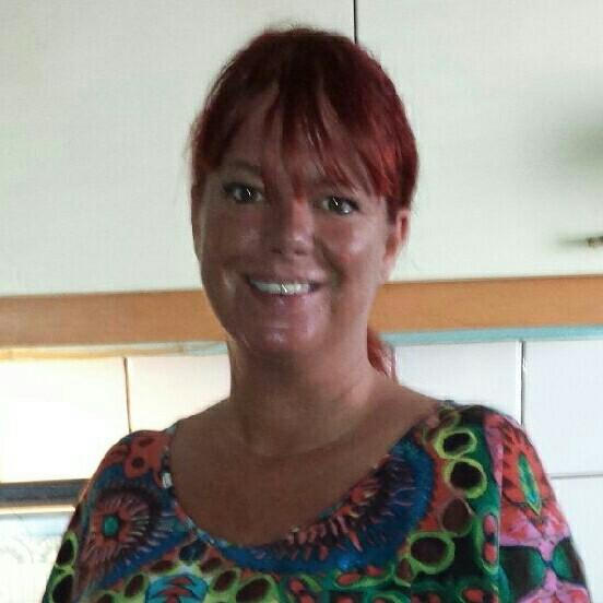 Tina Maria Hansen
