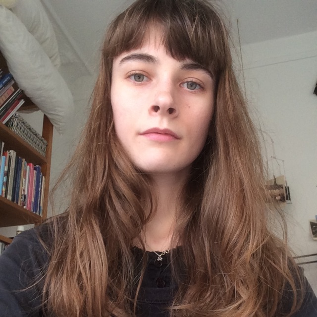 Sofia  Heilmann-Clausen