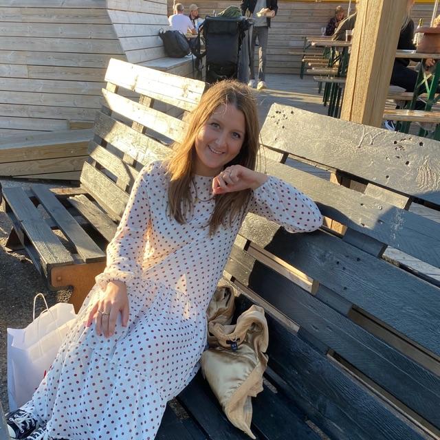 Anne Sofie Stilling