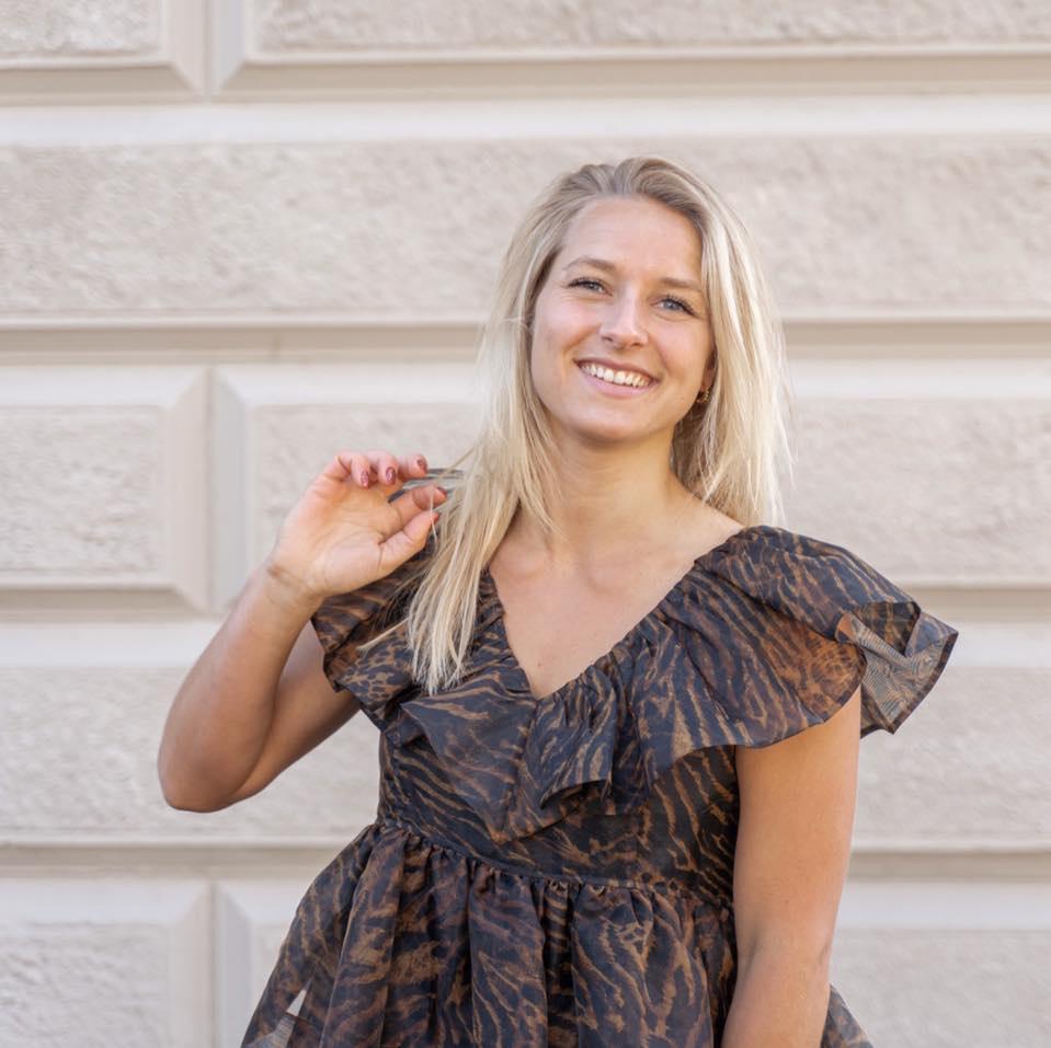Simone Gaasvig