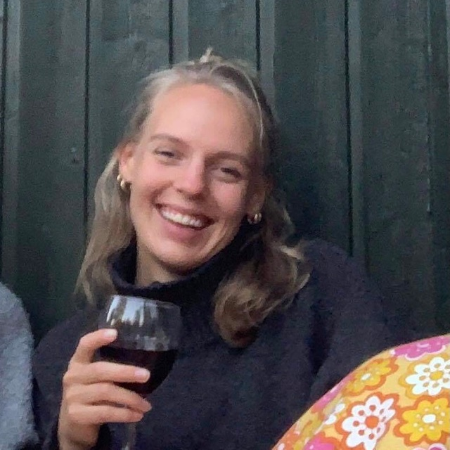 Kathrine Rothausen