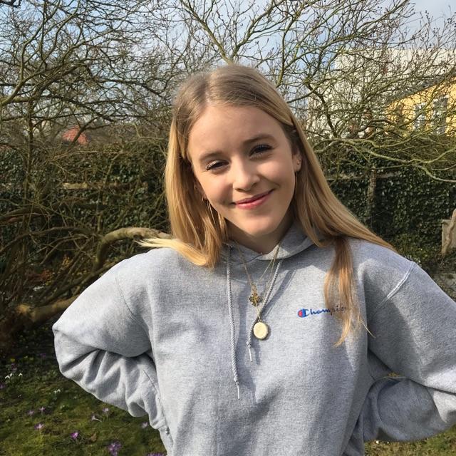 Astrid Vigelsø Friedrichsen
