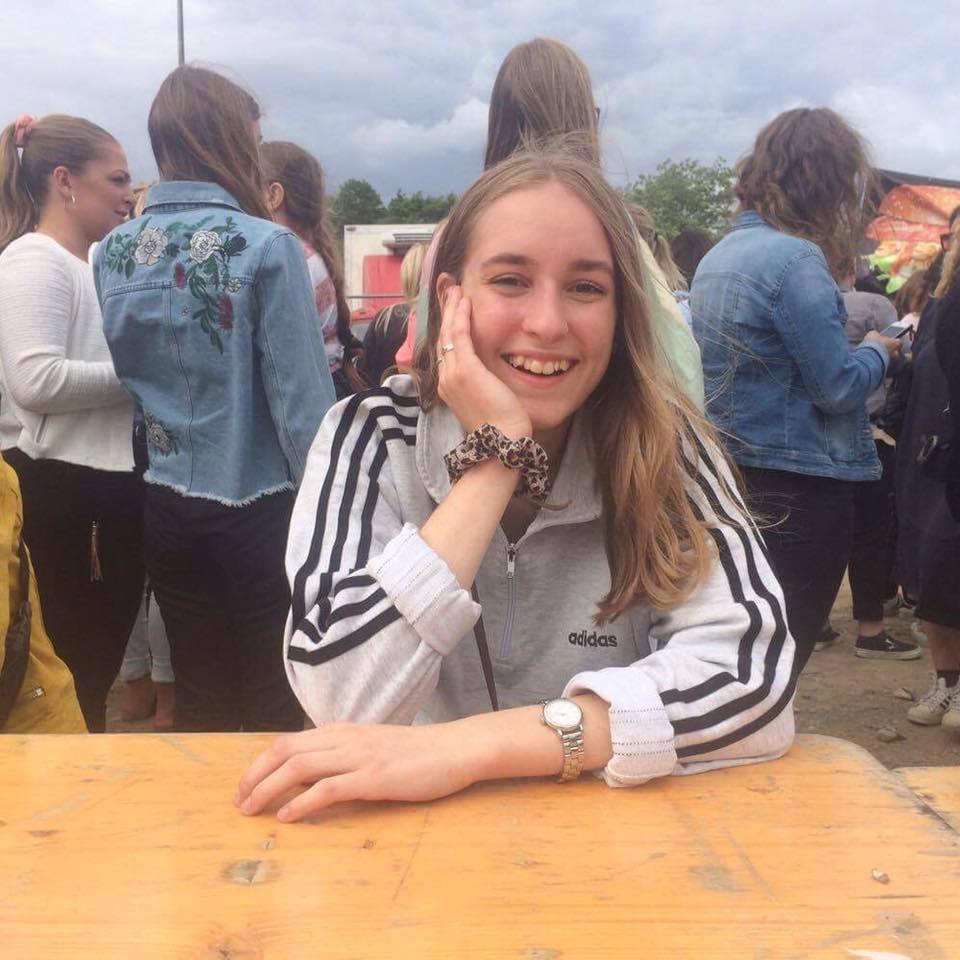Emma Sofie Schrøder