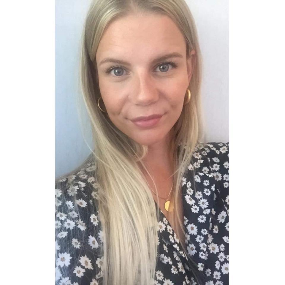 Julie Helletoft Møller Rasmussen