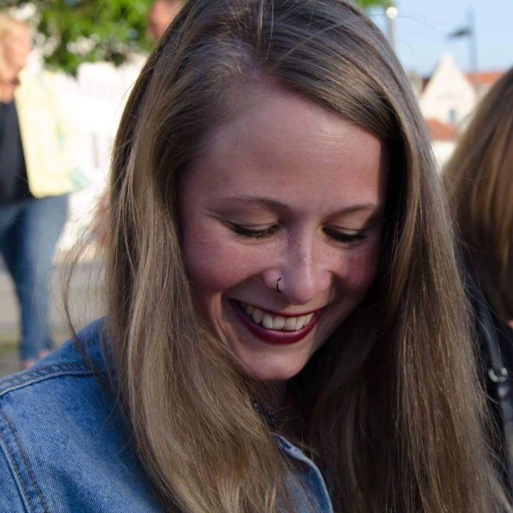 Lotte Jørgensen