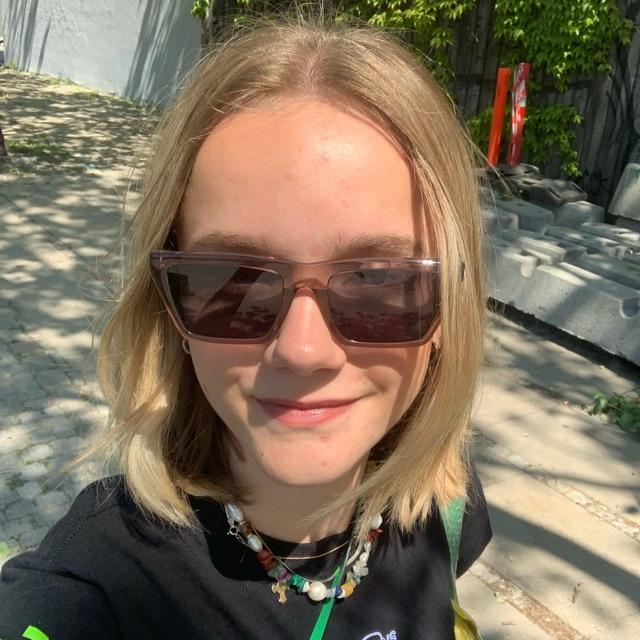 Mathilde Kastbjerg