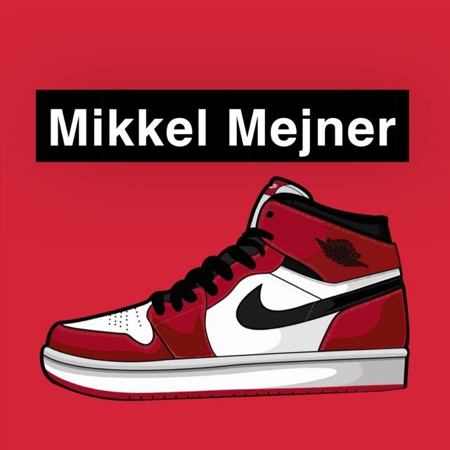 Mikkel Mejner